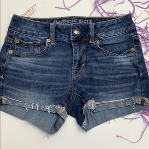 American Eagle Outfitters Women's shorts size 0